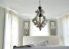 gray wood chandelier french country wooden chandeliers and best light fixtures images on for the home with