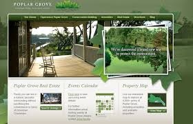 Green Layouts 40 Stunning Green Colored Web Design Layouts Spyrestudios