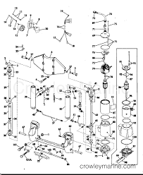 Johnson outboard wiring diagram pdf elegant power tilt and trim evinrude rigging parts accessories mercury solenoid