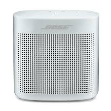 bose speakers color. bose soundlink color bluetooth speaker ii (white) speakers