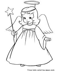 Small Picture Christmas Star Outline Coloring Coloring Pages