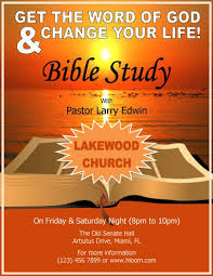 Make A Free Flyers 12 Free Flyers To Promote Church Events Download How To Make A
