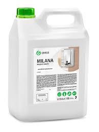 """<b>Жидкое мыло</b> """"Milana антибактериальное"""" <b>GRASS</b> 7098009 в ..."""