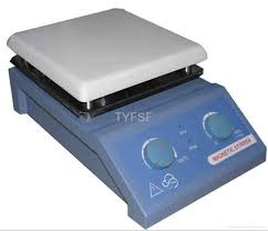 ceramic magnetic stirrer 1