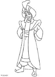 Small Picture Aladdin coloring pages Hellokidscom