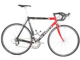 De Rosa Merak Aluminio Road Bike
