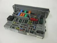 bmw e87 e90 e91 fuse box power distribution board 9119446 bmw e87 1 series e90 e91 e92 3 series fuse box board power distribution 6906624