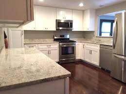 Colonial White Granite Kitchen Armina Stone Largest Indoor Slab Collection In Pittsburgh Pa Area