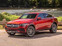 Tax, title and tags not included in vehicle prices shown and must be paid by the. 2021 Mercedes Benz Glc Coupe Review Pricing And Specs