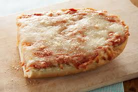 school french bread pizza. Delighful Bread For School French Bread Pizza P