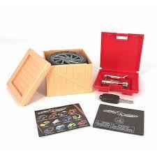<b>Игровой набор Gear Head</b> c колесом от Gear Head, GH51574 ...