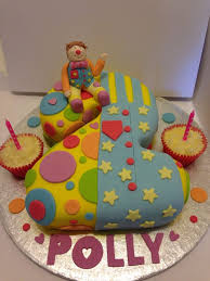 Pretty Birthday Cakes Cake For Girls Special Gourmet Recipes 24th