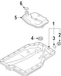 Genuine mazda seal maz 995621800