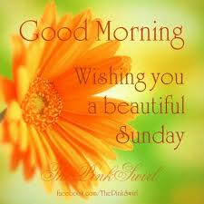 Beautiful Sunday Quotes Images Best of Good Morning Wishing You A Beautiful Sunday Good Morning Sunday