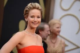 Jennifer Lawrence Kate Upton Ariana Grande among celebrities.