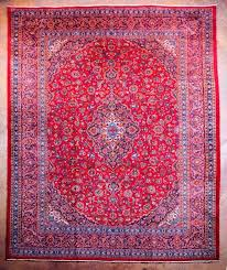 persian rugs special offer kashan 393 x 303 cm 12 sqm