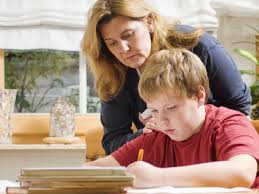 How Much Should Parents Help with Homework    iMom CNN com Yes  there is a limit to how much homework your child should do   LA Times