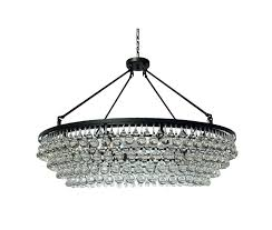 glass drop chandelier extra large glass drop crystal chandelier glass drop chandelier