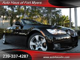 Coupe Series 2010 bmw 328 : 2010 BMW 328i Convertible Ft Myers FL for sale in Fort Myers, FL ...