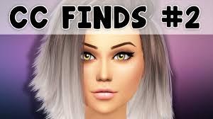 sims 4 makeup cc photo 1