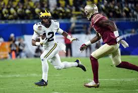 Michigan Football Predicting Running Back Depth Chart For