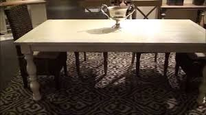 Aberdeen Rectangular Dining Table by Riverside Furniture  Home Gallery  Stores  YouTube