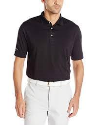 Callaway Mens Short Sleeve Opti Vent Open Mesh Polo