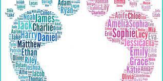 Tú Nombre es Común? Registro Civil Publica los Nombres Más Inscritos en la Región de O'Higgins | Reporte Urbano