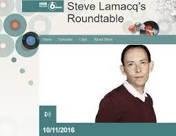 lamacq round table 10nov16