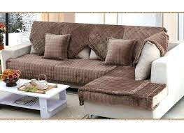 sectional covers. Couch Cover For Sectional Sofa Furniture Covers Design Modern Fabric