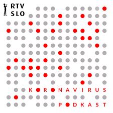 Koronavirus podkast