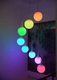 Funky Lamps - 1