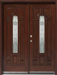 prefinished entry doors. nice double exterior doors on door center prehung and prefinished. prefinished entry h
