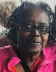 Obituary for Mrs. Doris Johnson Bruce