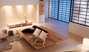 Zen furniture design Living Dining Area Modern Zen Design Concept Print Wallpaper Top 10 Modern Zen Design Concept For Home