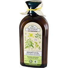 Green Pharmacy. Shampoo Nettle and burdock oil for normal hair (Крапива  двудомная и Репейное масло) : Beauty - Amazon.com
