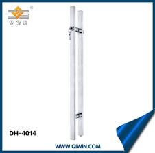stainless steel high polished handle pulls for shower room glass door glass sliding door handle