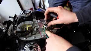 2014 harley davidson street glide wiring diagram wiring diy relocate the street bob ignition switch to the tank harley road glide wiring diagram 2014 harley davidson street glide radio wiring diagram