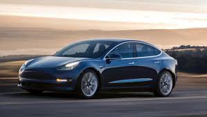 Tesla finally released its $35,000 <b>Model</b> 3 — Quartz