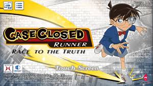 Game mobile running Thám Tử Lừng Danh Conan chính thức phát hành phiên bản  Global