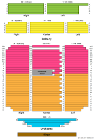 Mayo Morristown Seating Chart Don Rickles Tickets Meedel