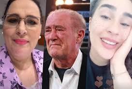 Morte na família de Renato Aragão deixa humorista desolado, mas atitude  bizarra da esposa do humorista causa estranheza – TV Foco
