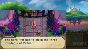 eastern palace the legend of zelda a link between worlds wiki guide ign
