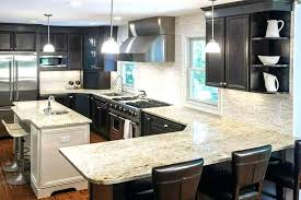 dark brown quartz countertops color dark brown quartz countertop