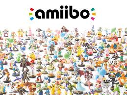 How To Use Your Amiibo With Nintendo Switch Imore