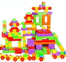 Blocks Building Sets