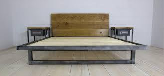 industrial style bedroom furniture. industrial style furniture bed bedroom