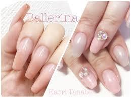 バレリーナアーモンドオーヴァルオフィスネイルに最適な爪の形とは