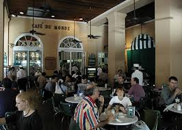 Our product line also includes an outstanding variety of flavored coffees as well as the finest loose leaf teas from new orleans royal tea company. Welcome To Cafe Du Monde New Orleans French Market Coffee Stand