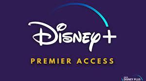 Premier Access Explained | Disney+